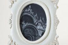 Frames Frames Frames!! / by Somer Lynne Padilla
