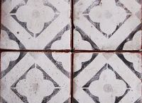 Loving these tiles...