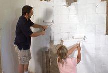 DIY repairs / Home