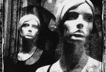Gaetano de Crecchio / ITA – / / 1978 – Sperimentale/Concettuale/Surreale