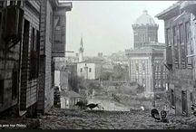 Vintage İstanbul