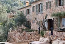 Courtyard Paving