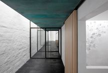 architecture / architects