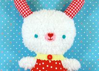 Handmade Toys for Kids / Sewn, knit or crocheted items  / by Carol Binnington