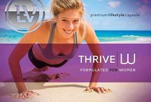 Thrive Life / Feeling your best knbbrown.le-vel.com
