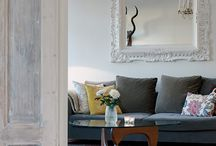 Mirror Mirror on the Wall / Beautiful mirrors throughout the home.