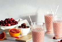 Smoothies, Hot Drinks and Cool Drinks