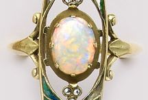 Opals... So many, so little time / So many kinds, so little time / by Karen Stewart
