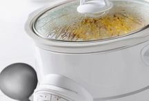 Recipes:  Crock Pot Favorites / Delicious crockpot meals for your family to enjoy!