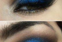 makeup <3 <3