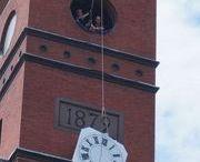 Municipal Clocks