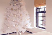 holiday decor / our home's holiday decor through the years
