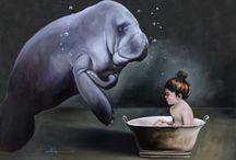 Art I want on my wall.