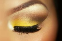 Maquillaje piel morena
