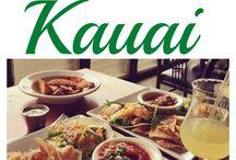 Kauai!!