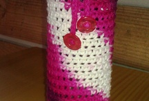 Crochet / by Corinne Buenger