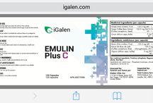 iGalen International