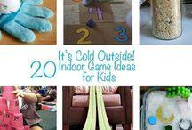 Play ideas x kids