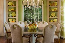 Dos and Don't of Designing a Dining Room
