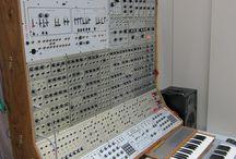 Elektroniset soittimet