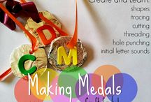 Kids Parties - Favours and Gift Bags / Cute ideas for party favours from around the web