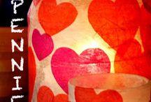 Fun Project_Valentine theme
