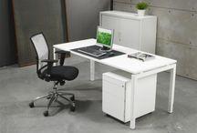 Basic by Kato / Een mooie basic inrichting voor iedere kantoorruimte!