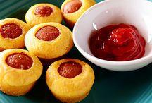 {recipe} cupcake/muffin