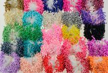 Инструменты и материалы для керамической флористики / Где купить по выгодной цене.