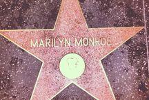 Marilyn Monroe ♡ / I love her, idol