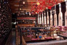 Restaurant Design / by Renee Michelle