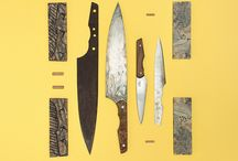 Knife business