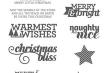 Stampin' Up! / by Debbie Russell