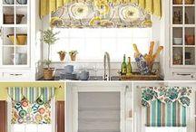 A Pattern: Home Decor / by Janine Colasurdo