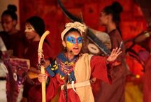 The Lion King Kids / Ideas for The Lion King Kids