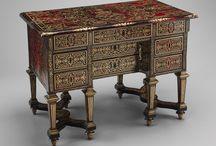 Антиквартная мебель