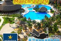 TriCity Scuba Travel / Trips and excursions from TriCity Scuba Centre.