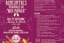 Evénements en Franche-Comté