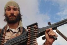 """Iraque """"Estou criando e a treinando um exército cristão para lutar"""""""