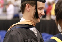 Graduation / by Charleston Southern