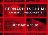 Book : Must Read / Red is not a Color, It is a Concept