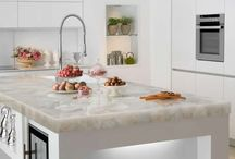 Kitchens - Worktops / Nowadays we can choose between lots of materials with such a good conditions.