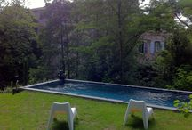 Piscine / Jardin / piscine et jardin