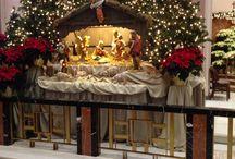 Nacimientos San Juan de Dios