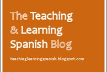 Teaching / Teaching Spanish / by Jessica Baughcum