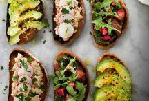 Easy gourmet sandwiches