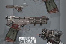 2D | Guns