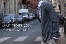 Montagut Collection PE 14