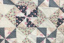 L & C Quilts