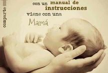 Mensajes de Maternidad / by Tu Maternidad